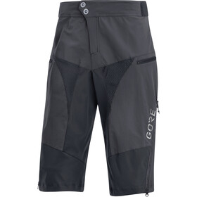 GORE WEAR C5 All Mountain Short Homme, terra grey